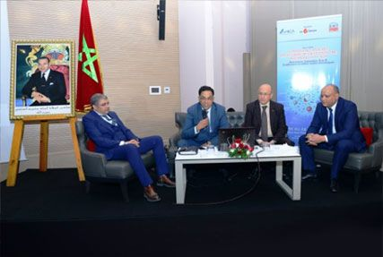 L'AUTOMOTIVE MEETINGS TANGIER-MED